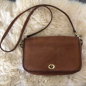 COACH VINTAGE MINI CROSSBODY